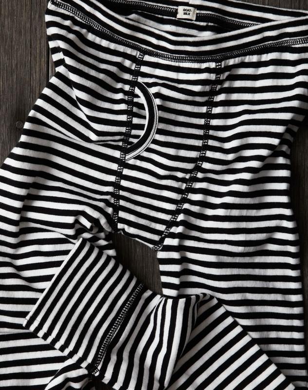 Boy's Pant (Striped)
