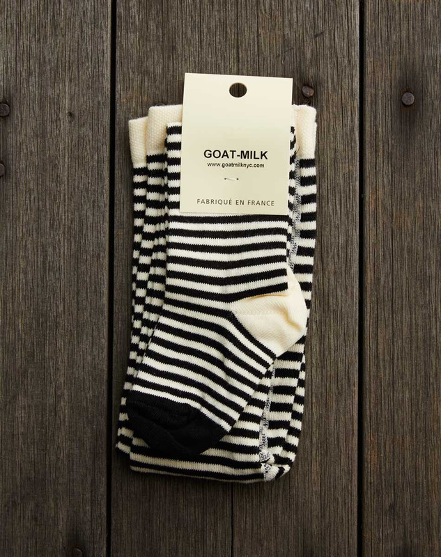 Girl's Tights (Striped)