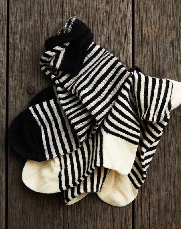 Kid Socks (Striped)