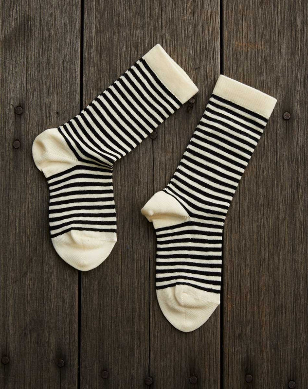 Kid Socks (Striped)