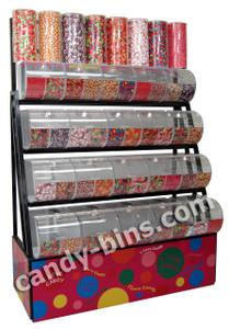 Candy Rack #74DB