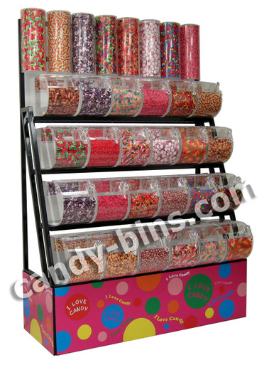 Candy Rack #74