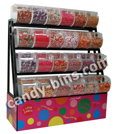 Candy Rack #58