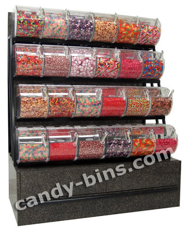 Candy Rack #KRB1458