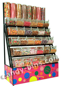 Candy Rack #1130