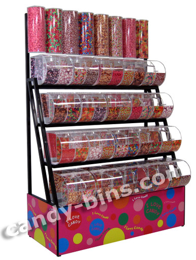 Candy Rack #1140