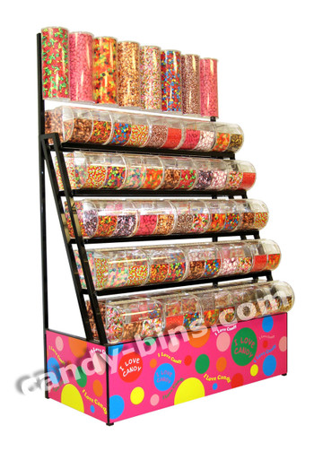Candy Rack #1150