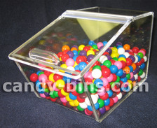 Yogurt Topping Bin YT595
