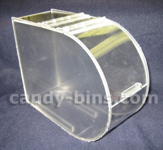 Yogurt Topping Bin YTRFB4129