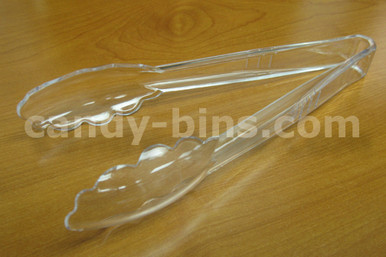 Clear Candy Tong