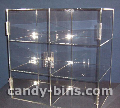 Bakery Cabinet BB208