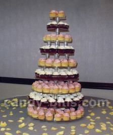 Cupcake Stand - full