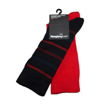 Humphrey Law Sock Twin Pack