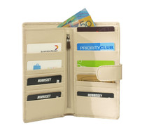 Morrissey Travel Wallet