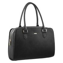 Black Morrissey Handbag