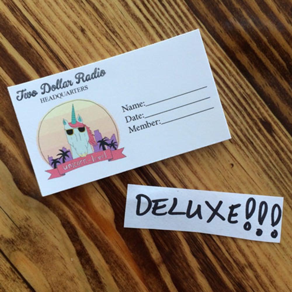 Membership-Deluxe