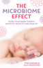 The Microbiome Effect: How your baby‰'s birth affects their future health