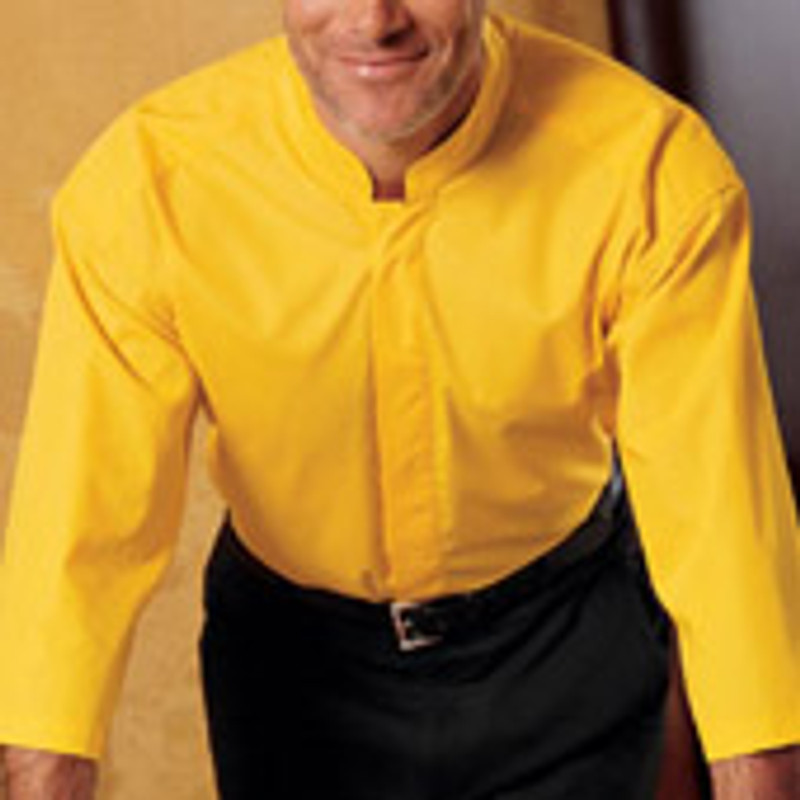 Bistro Shirt with 3/4 Sleeves