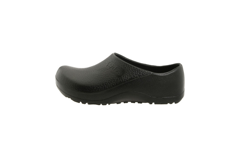 Black Birki Professional Clog Chef Shoes