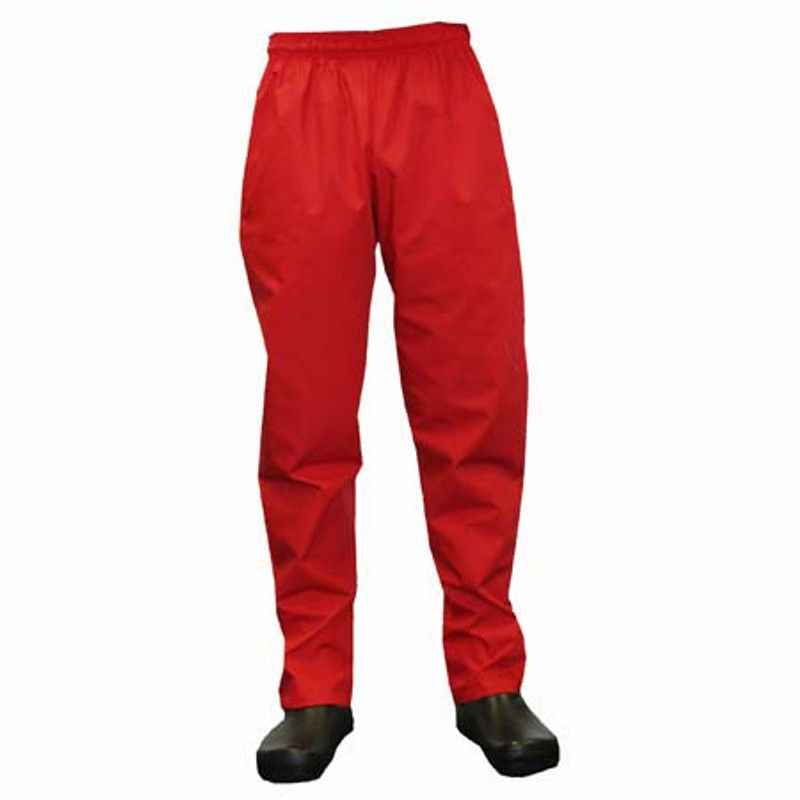 Classic Chef Pants in Poplin - Many Colors to choose from!