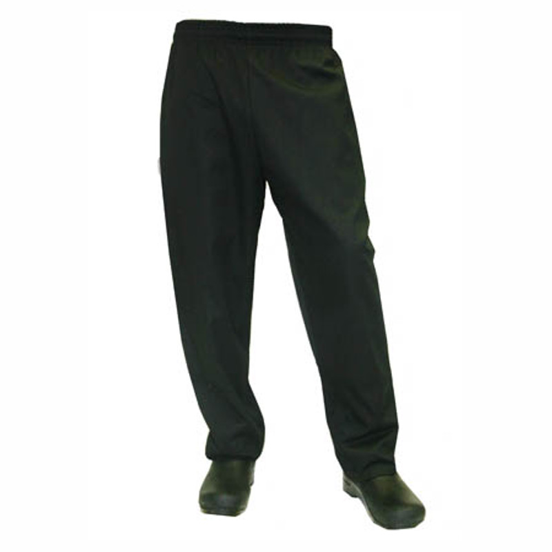 Classic Chef Pants in Super Organic Cotton Twill - more colors