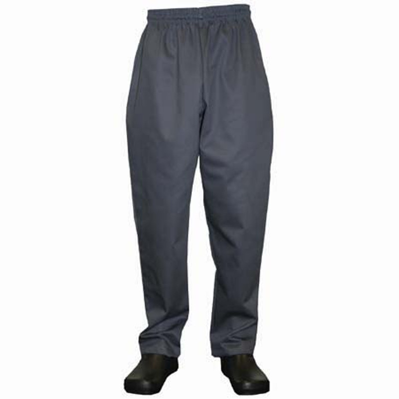 Baggy Chef Pants in 100% Super Organic Cotton Twill - 14 Colors to choose from!