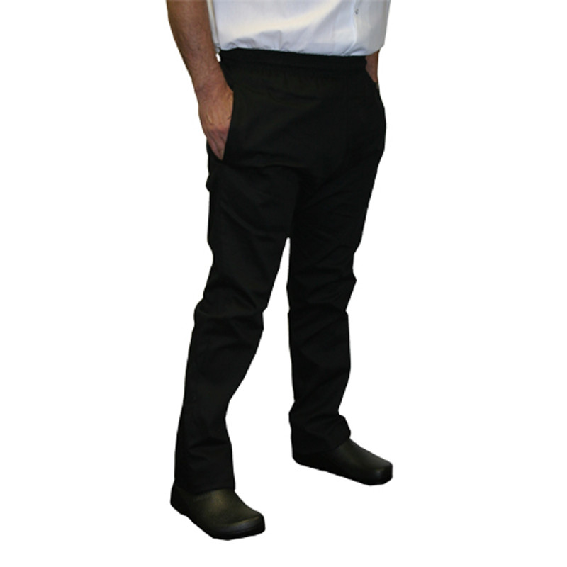 Boot Cut Chef Pants - Design Your Own