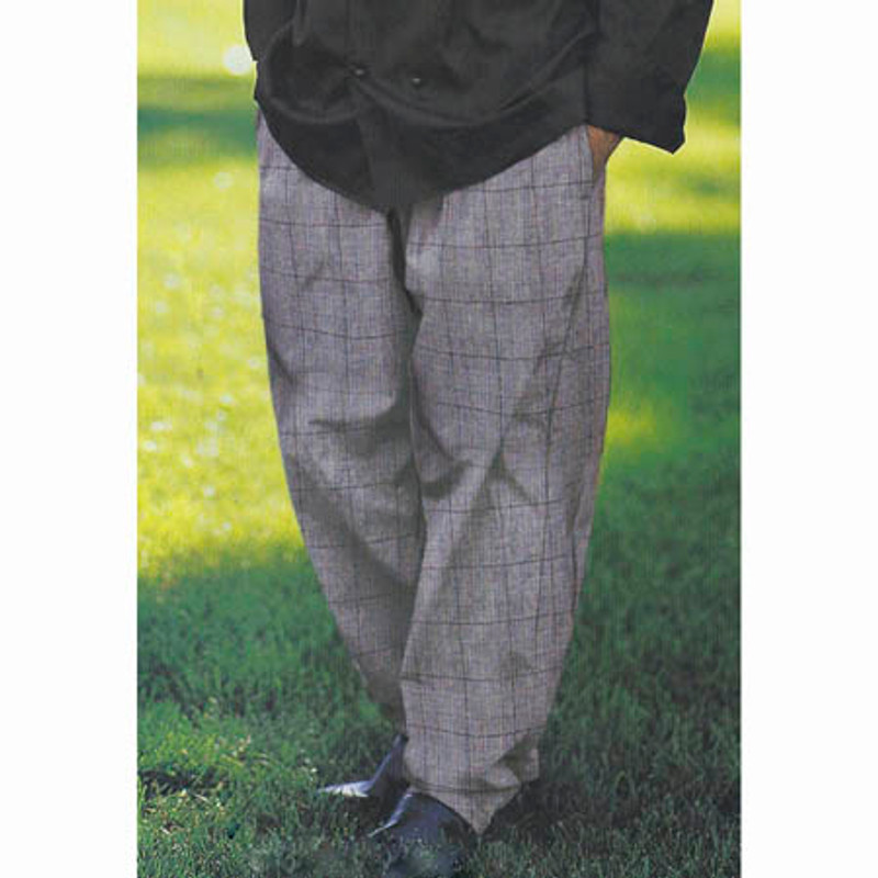 Baggy Chef Pants - Design Your Own