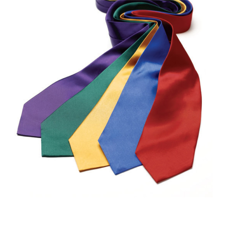 Silk Tie - In Stock - Many colors to choose from!
