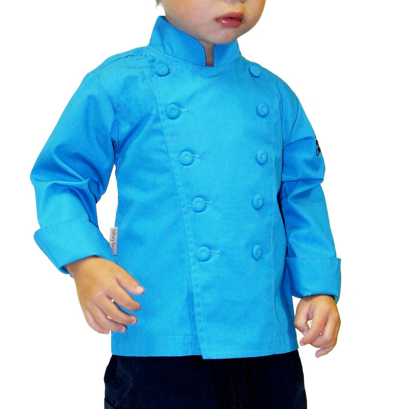 Children's Chef Coat - made to order