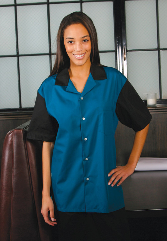 Women's Bowling Shirt - many colors available