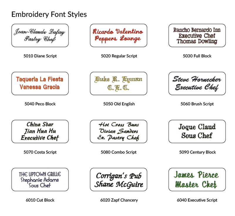 Design Your Cadet Waiter Jacket