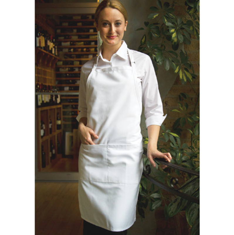Standard Butcher Apron with split pocket