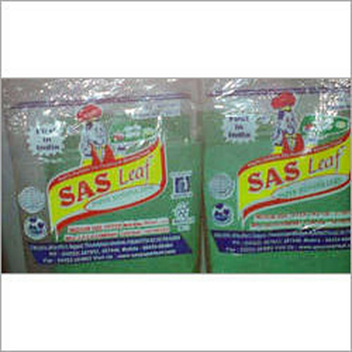 SAS Paper Leaf - 10