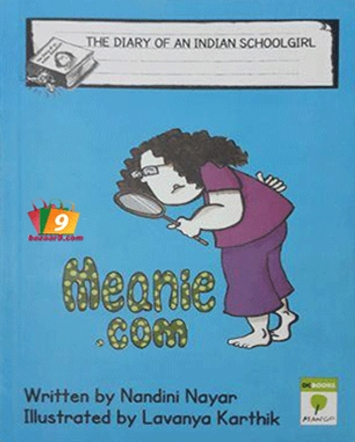 MEANIE.COM - THE DIARY OF AN INDIAN SCHOOL GIRL
