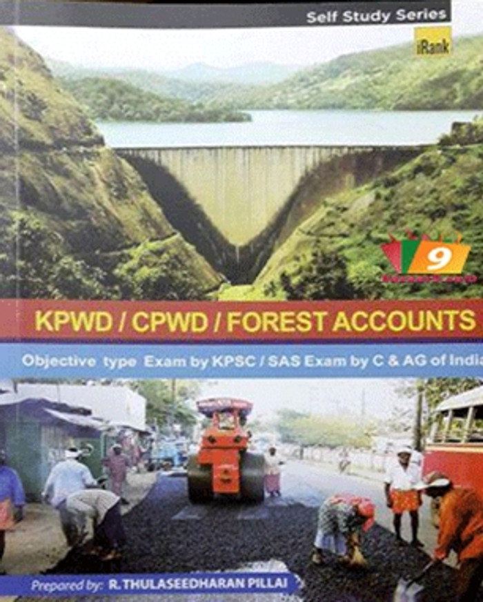 KPWD/CPWD FOREST ACCOUNTS