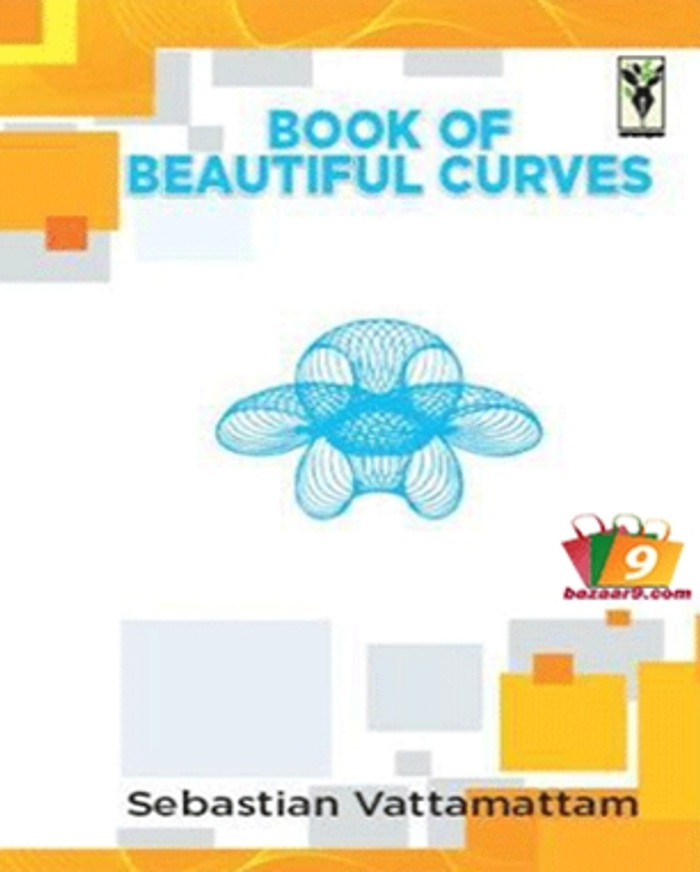 BOOK OF BEAUTIFUL CURVES