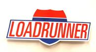 Sticker LOAD RUNNER 17.83 X 7.74