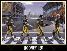 ROONEY ROAD