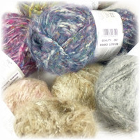 Freya Chunky Knitting Yarn
