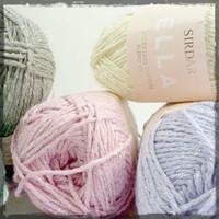 Sirdar Ella DK Knitting Yarn - Main Image