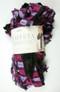 Sirdar Taffeta Scarf Knitting Yarn - Pompadour 132