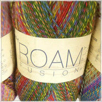 Wendy Roam Fusion 4 Ply