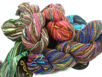 Noro Kirara Wool, Cotton Silk and Angora Blend 50g Balls - Main
