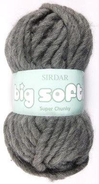 Sirdar Big Softie - Graffiti 319