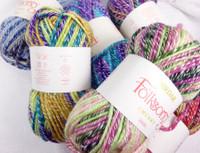 Sirdar Folksong Chunky Knitting Yarn - Main Image
