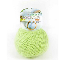Adriafil Carezza Angora Knitting Yarn | Various Colours