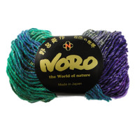 Noro Silk Garden Knitting Yarn - Main image