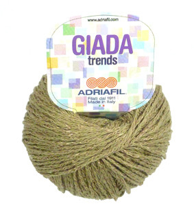 Adriafil Giada - Main Image (Shade Tobacco Brown 37)