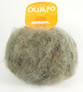 Adriafil Olimpo Yarn - Muddy Puddle 41 (Ball)